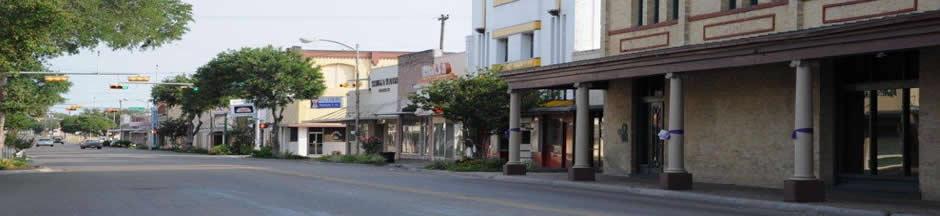 Down Town Main Street
