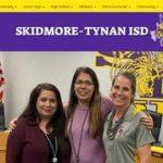 Skidmore-Tynan ISD - Home