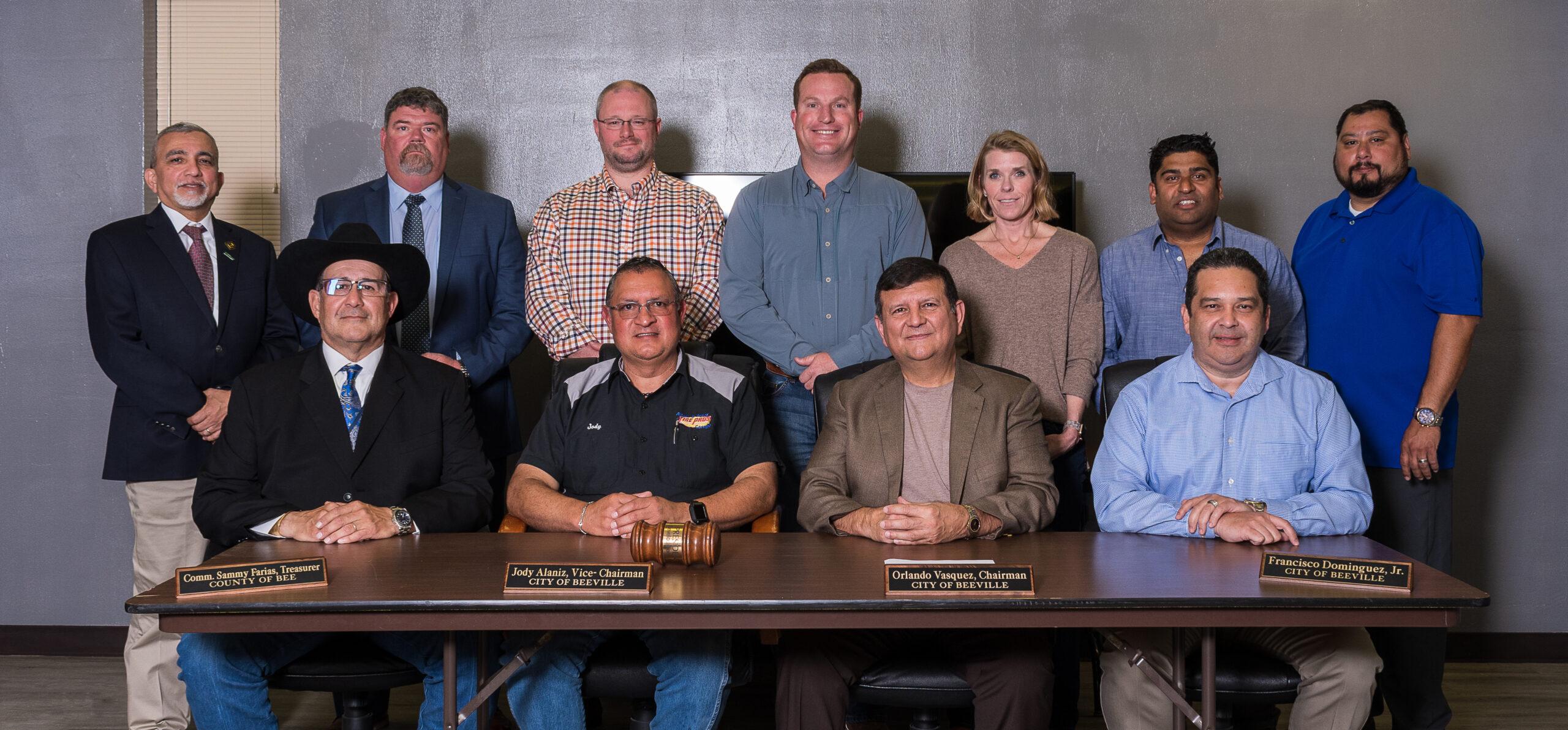 BDA Board of Trustees
